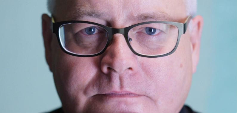 Søren Leth-Nissen